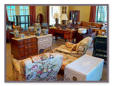 Estate Sales - Caring Transitions of Denton and Collin County
